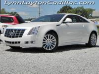 (Stk# P8-0886) The 2012 CTS Performance Coupe will have