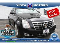 We are proud to present this beautiful 2012 Cadillac