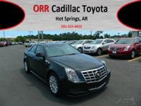 2012 Cadillac CTS Sedan Luxury Our Location is: ORR