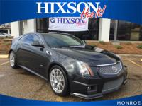 You can find this 2012 Cadillac CTS-V Coupe and many