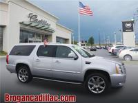 WOW!!! Here is the Escalade you have been looking for!!