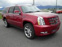 New In Stock** All Wheel Drive!!! This 2012 Cadillac
