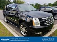PRICED TO MOVE! This Escalade EXT is $1,900 below