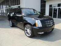 New Arrival! *This 2012 Cadillac Escalade Premium will