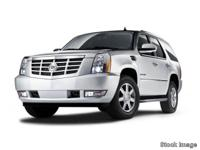 Recent Arrival! cashmere Leather. 2012 Cadillac