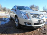 Crossover Caddy Beauty and dependability Say it ain't