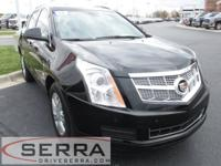 2012 CADILLAC SRX AWD LUXURY COLLECTION, CADILLAC
