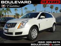 2012 Cadillac SRX Base For Sale.Features:Front Wheel