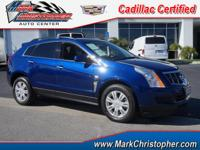 Exterior Color: xenon blue metallic, Body: SUV, Engine: