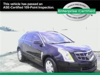 2012 Cadillac SRX FWD 4dr Base Our Location is: