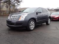 AWD. Are you READY for a Cadillac?! Call ASAP! There