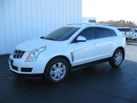 2012 Cadillac SRX New Arrival... My!! My!! My!! What a