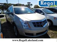 Right SUV! Right price! Drive this home today! Cadillac