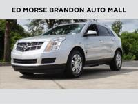 This outstanding example of a 2012 Cadillac SRX Luxury