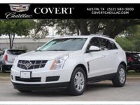 New Arrival! *CarFax One Owner!* Backup Camera,