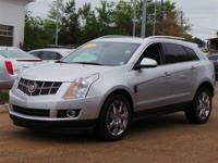 Body Style: SUV Engine: V6 3.6L Exterior Color: Silver
