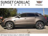 New Arrival** Zoom Zoom Zoom!! This SRX has less than