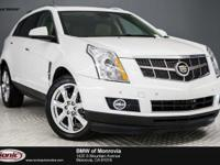 Boasts 24 Highway MPG and 17 City MPG! This Cadillac