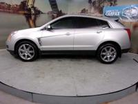 2012 Cadillac SRX CARS HAVE A 150 POINT INSP, OIL