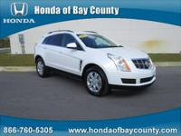 Honda of Bay County presents this CARFAX 1 Owner 2012