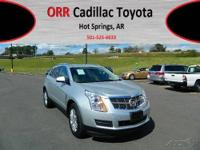 2012 Cadillac SRX SUV Luxury Our Location is: ORR