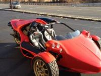 2012 Campagna T-Rex 14RR Order your 2012 now! Track