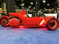 2012 Campagna V13R Complete Custom V13R - Demo Unit -