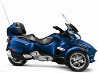 Year:2012Condition:New TWO AVAILABLE!! The Spyder RT