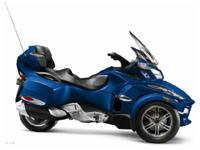 Description Year: 2012 Condition: New Can-Am Spyder