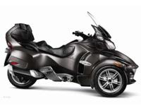 ***OPEN HOUSE SPECIAL*** 2012 Can-Am Spyder RT SM5 in