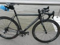 Type:BicycleType:Man52cm Cannondale Supersix EvoLike