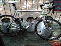I am selling fulfilled 2012 Cannondale Synapse 105. It