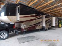 2012 Cardinal 5th Wheel 3450RL Priced to Sell No