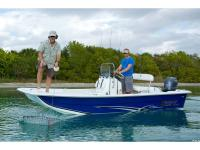 2012 Carolina Skiff DLX 1780 DLX-1780 The DLX Series is