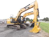2012 Caterpillar  CATERPILLAR 316 Excavators - Crawler