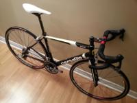 Type: BicycleType: ManCervelo R5, 51cm. Great