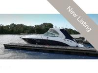 - Stock #78307 - 2012 Chaparral 330 Signature in