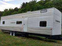 2012 Cherokee Park Model (PA) - $19,900 Length: 39 ft