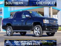 Southern Chevrolet is proud to offer this good-looking