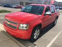 This 2012 Chevrolet Avalanche LT is offered to you for