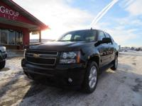 Options:  2012 Chevrolet Avalanche Moonroof! Backup
