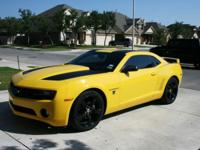Here is your chance to own Bumblebee this is a rare