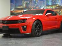 This is a Chevrolet, Camaro for sale by Empire Exotic