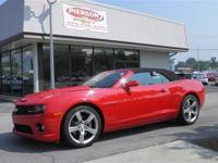 2012 Camaro 2SS with less than 13k miles pretty much
