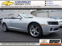 1-OWNER, CLEAN CARFAX ... NO ACCIDENTS!, GM CERTIFIED,