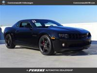 2012 Chevrolet Camaro Coupe 2LT Our Location is: Orange