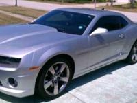 2012 Chevrolet Camaro in Excellent Condition Charcoal