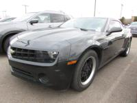 Options:  2012 Chevrolet Camaro Ls|Ls 2Dr Coupe