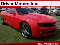 Body Style: Coupe Engine: 6 Cyl. Exterior Color: RED