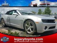 CARFAX One-Owner. LOCAL TRADE-IN, LEATHER, BLUETOOTH,